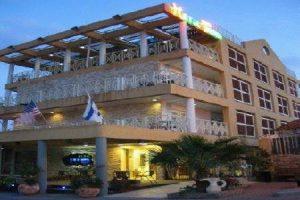 מלון בלו אילת
