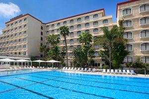 מלון גני דן אשקלון