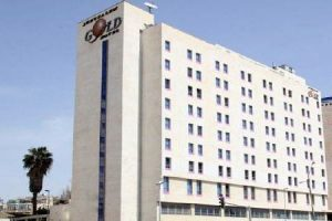 מלון ג'רוזלם גולד ירושלים