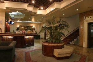 מלון דבורה תל אביב