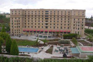 מלון המלך דוד בירושלים
