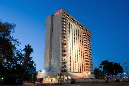 מלון לאונרדו פלאזה ירושלים