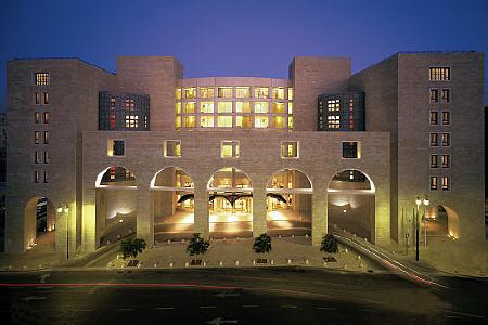 מלון מצודת דוד בירושלים