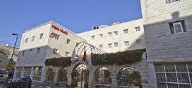 מלון פרימה פאלאס ירושלים