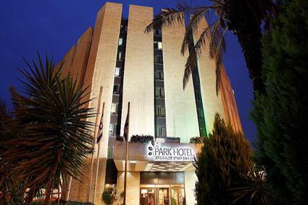 מלון פרימה פארק ירושלים