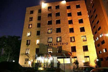 מלון קיסר ירושלים