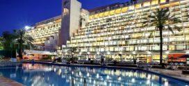 מלון קלאב הוטל טבריה