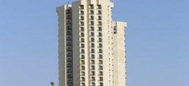 מלון קראון פלאזה ירושלים
