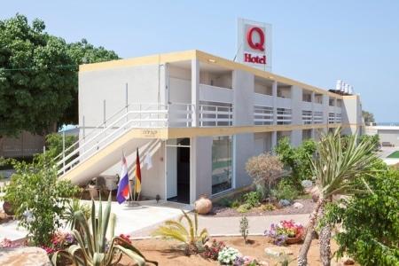 מלון Q נתניה