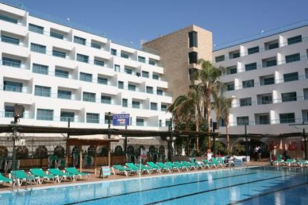 מלון נובה אילת